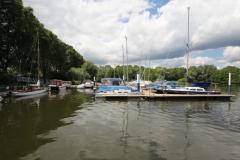 Nochmal Boote