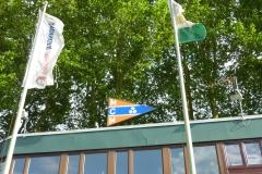 Unser Clubhaus