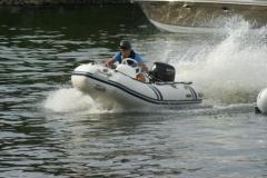 Boot Klasse 5